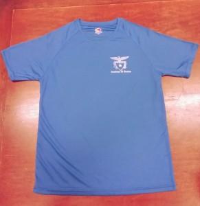 Maglietta CAI RM_MAN